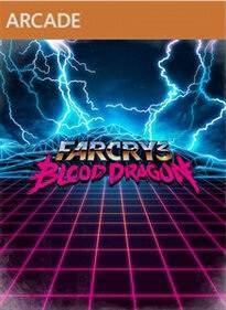 Far Cry 3: Blood Dragon.