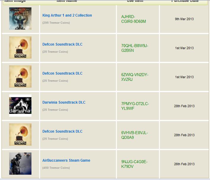Бесплатные ключи для игр Steam можно найти на Данный сайт.