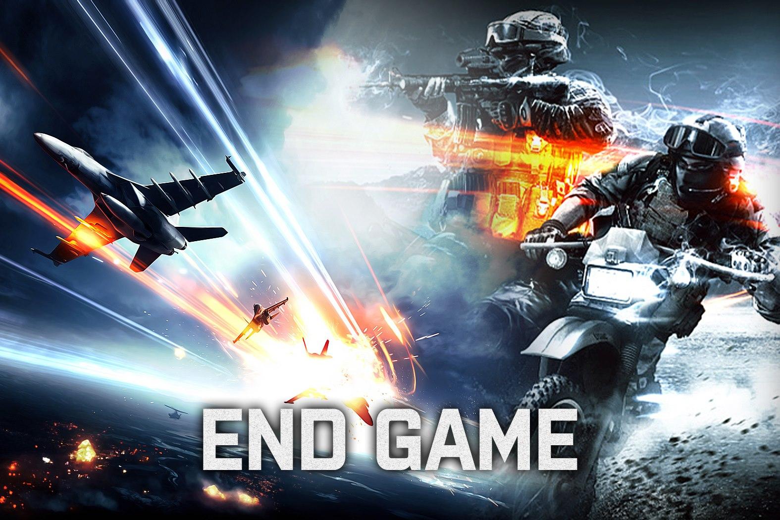 Бателфилд 3 End Game