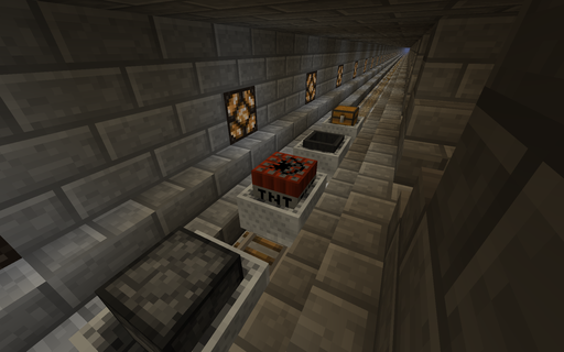 Minecraft - Redstone Update!