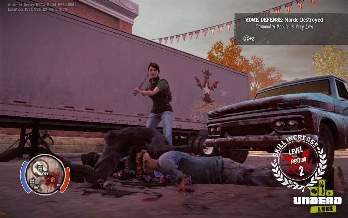См игры зомби апокалипсис