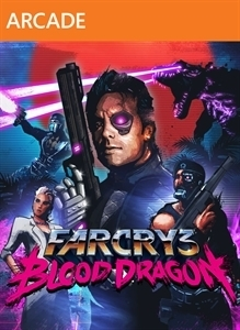 Far Cry 3: Blood Dragon - 1 апреля — что такое Far Cry 3 Blood Dragon?