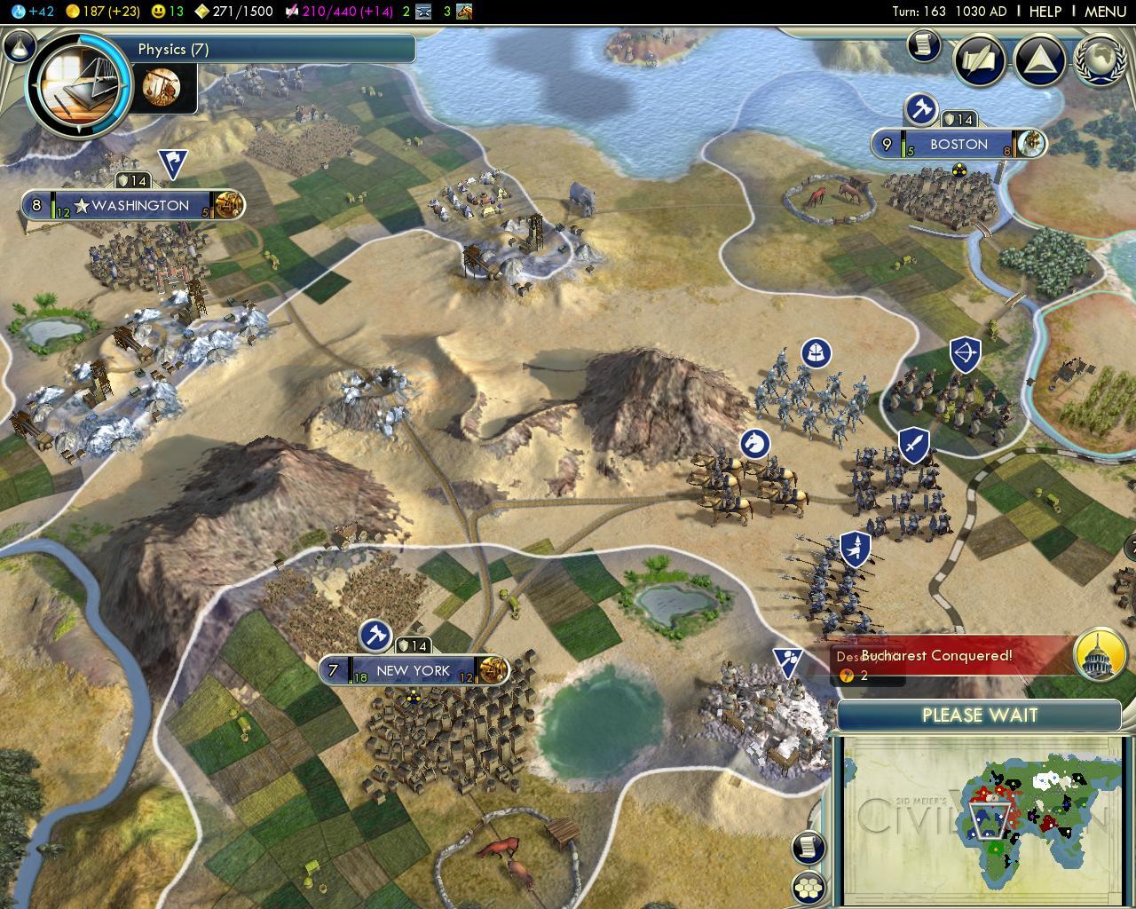 Civilization v для ios — sid meier's civilization v — игры — gamer.