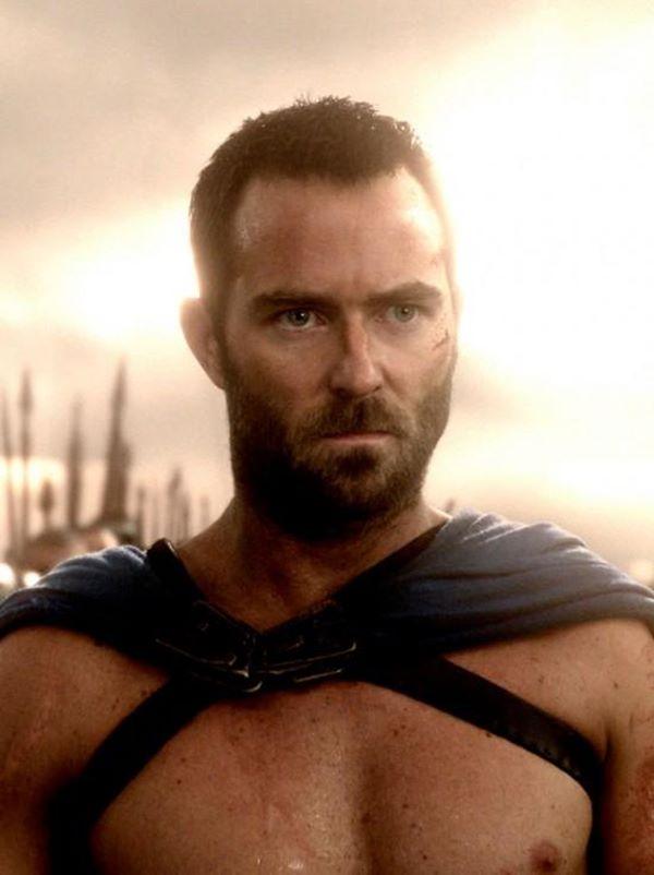 На экранах. «300 спартанцев: Расцвет империи». Первые кадры. — Про ...
