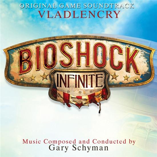 Музыка игры bioshock