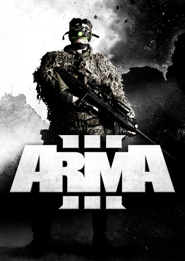 Arma 3 - Предварительный заказ Arma 3.
