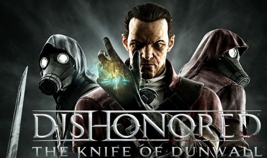 Dishonored game of the year edition (2012) pc | repack от r. G.