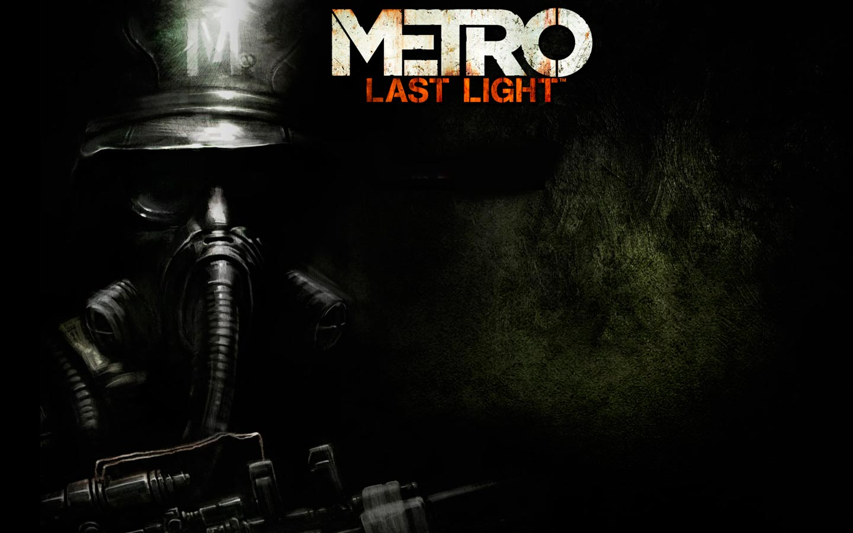 metro last light. Black Bedroom Furniture Sets. Home Design Ideas