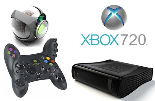 Halo 5 для Xbox 720 - в реальной жизни. — Обо всем — Игры — Gamer ...