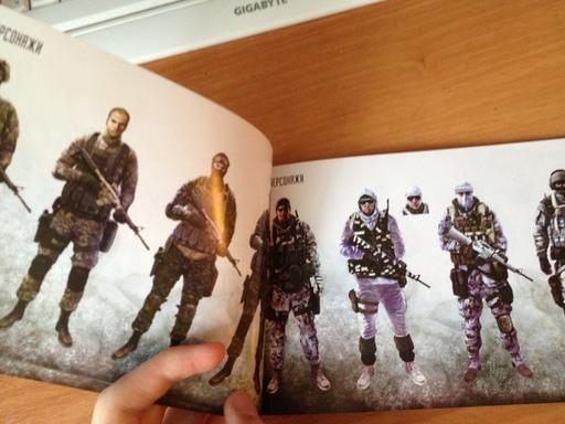 Sniper ghost warrior 2 фото обзор российского