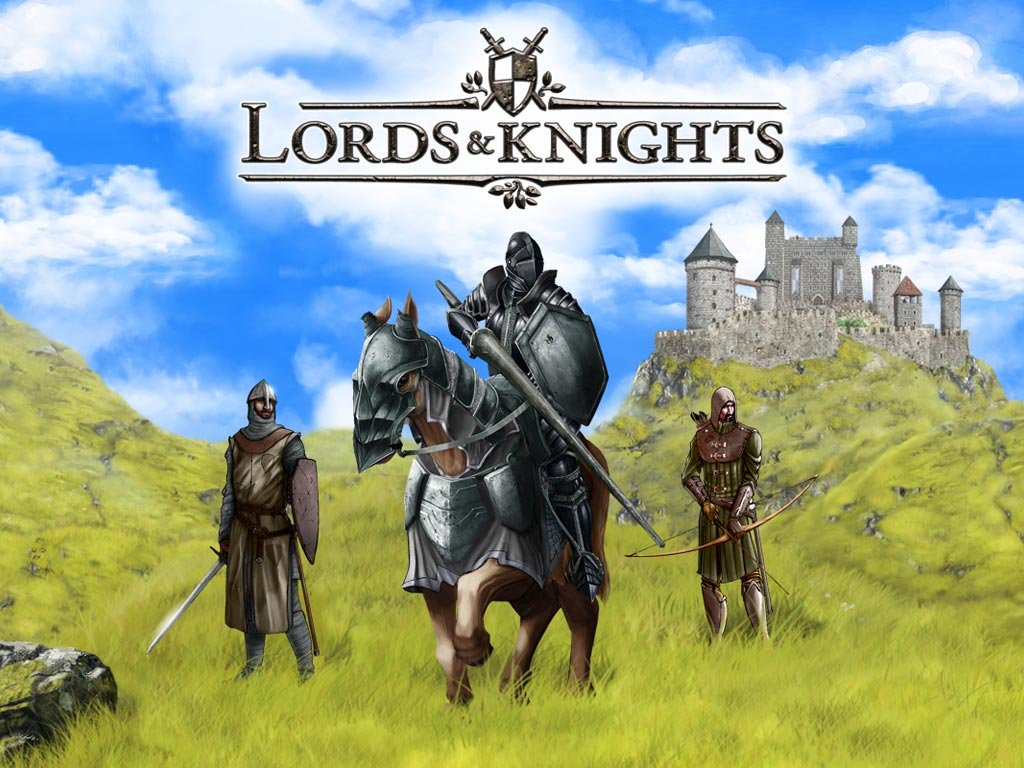 Феодалы и Рыцари - Lords & Knights - 4PDA