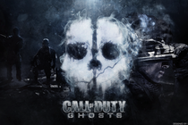 [First Gameplay] Call of Duty: Ghosts