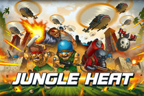 Jungle Heat вышла на Android
