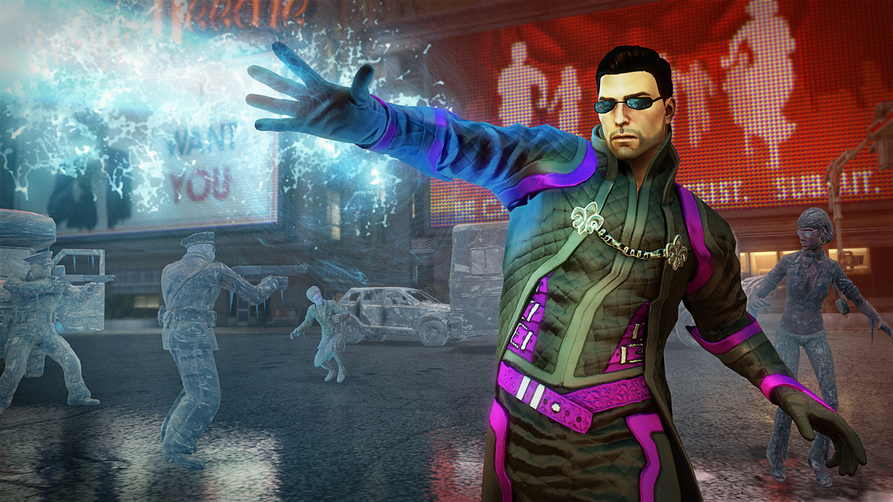 Saints Row 3 Mods Xbox 360