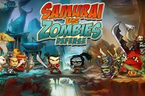 Анализ: Samurai vs Zombie Defense