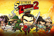 Анализ: Samurai vs Zombies Defense 2