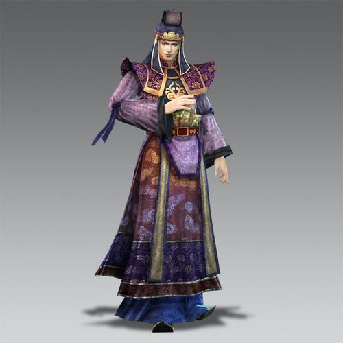 Ultimate Warriors Orochi 3 Cutscenes: в процессе разработки на PS3