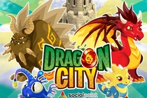 Анализ: Dragon City