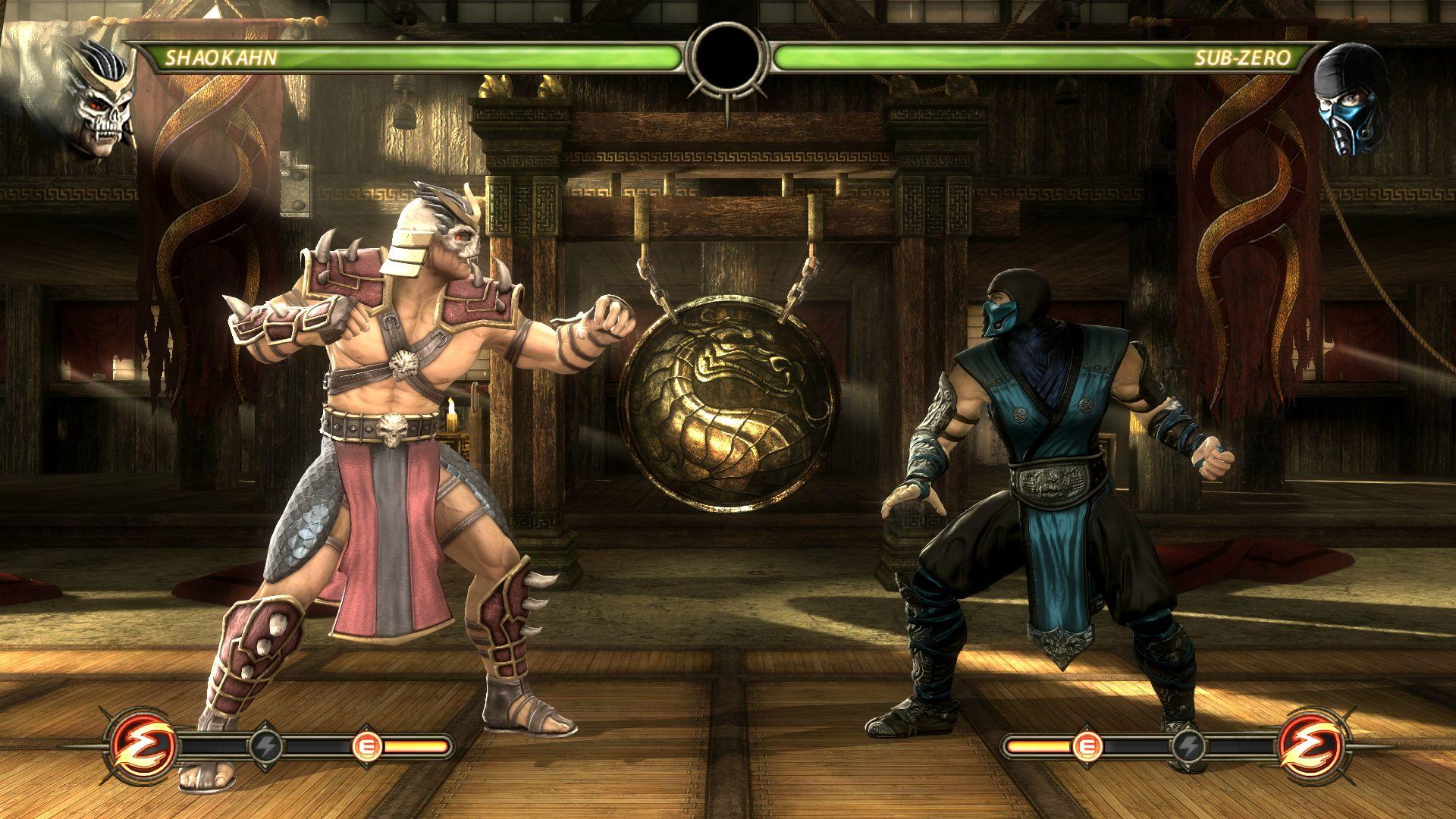 Mortal kombat 7 скачать на компьютер