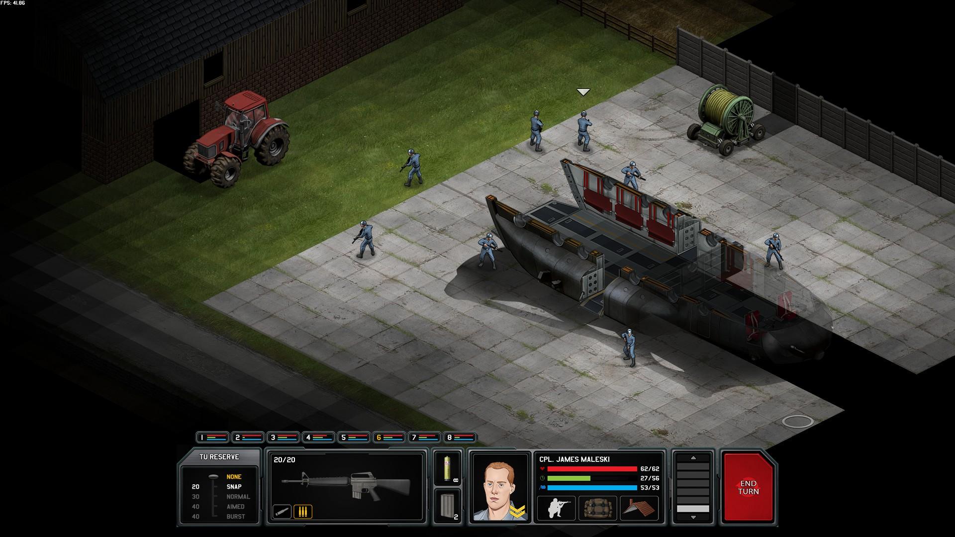 Xenonauts — Прохождения, Обзоры, Видео, Скриншоты игры Xenonauts