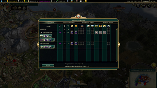 Sid Meier's Civilization V - Что же нам принесло новое DLC для Civilization V: Brave New World.