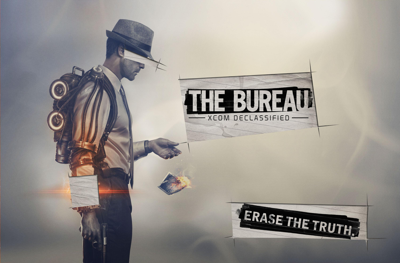 Золотые посты — Прохождения, Обзоры, Видео, Скриншоты — The Bureau ...