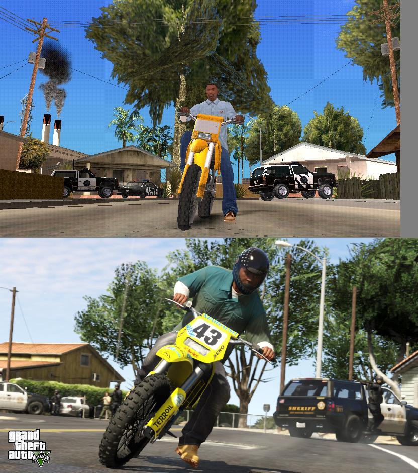 сравнение с Max Payne 3 Grand Theft Auto V игры Gamer