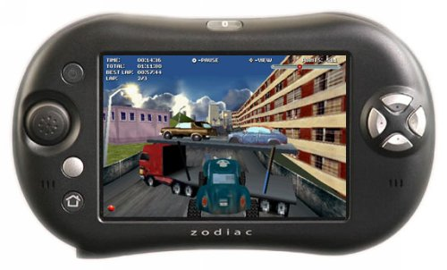 Computing Unplugged reviews the Tapwave Zodiac