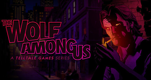 Обо всем - Трейлер The Wolf Among Us