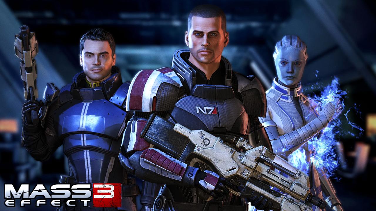 Топ лучших игры 2012