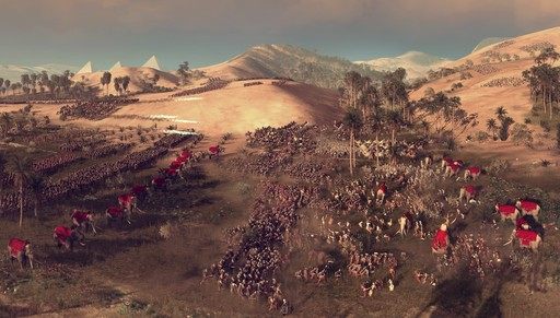 Total War: Rome II - Война и мир. История сериала Total War