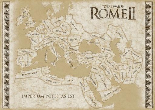 UNBOXING - Total War: Rome II - Игры - Gamer.ru: социальная сеть для геймеров