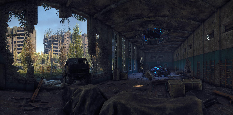 panorama игра