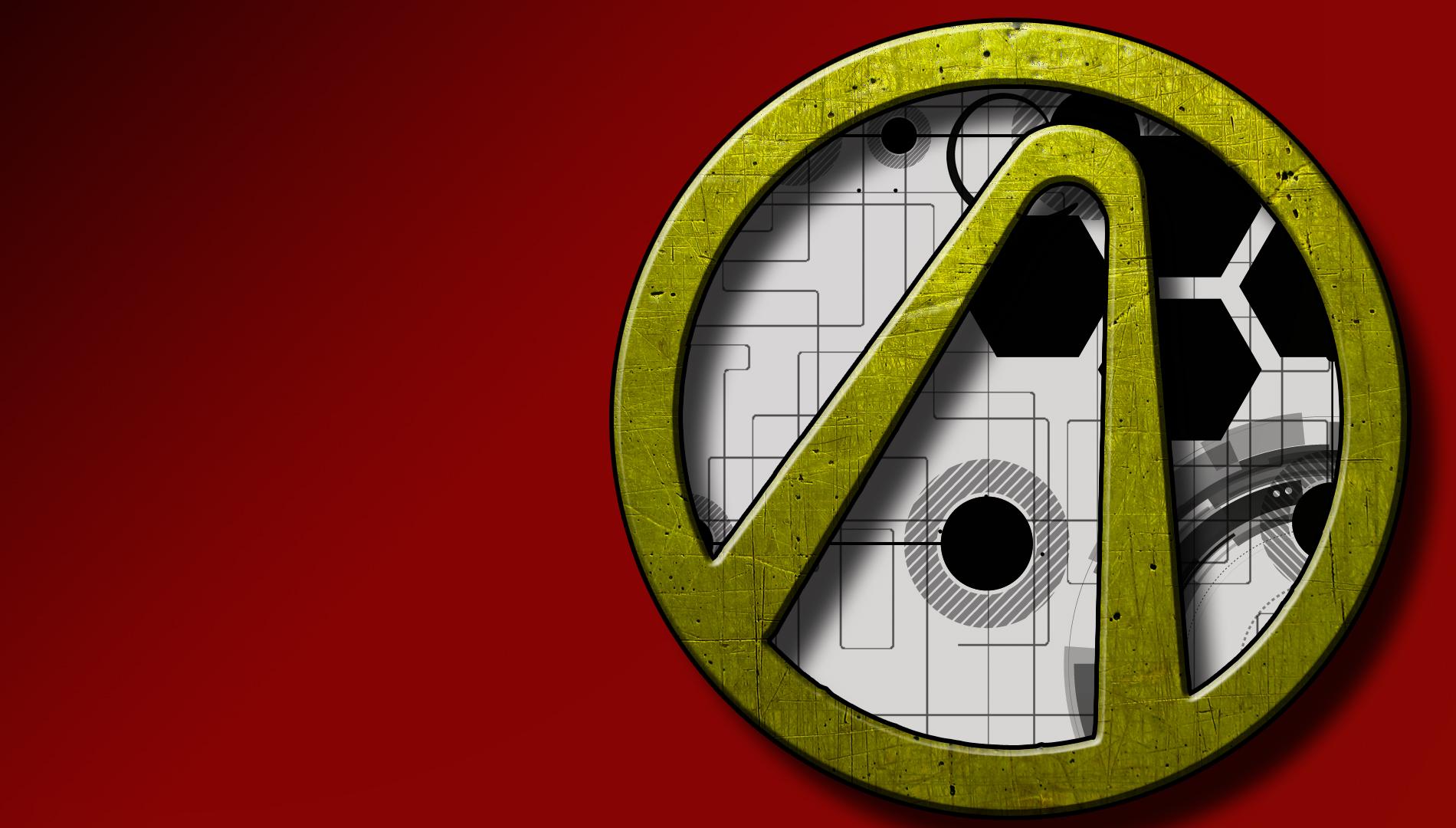 Pictures Of Borderlands 2 Vault Logo Kidskunstfo