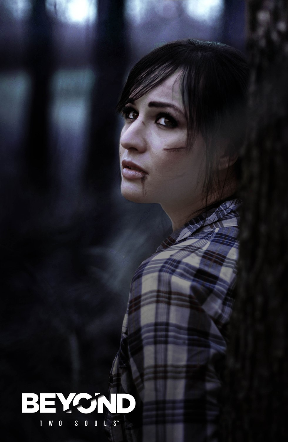 Beyond two souls cosplay