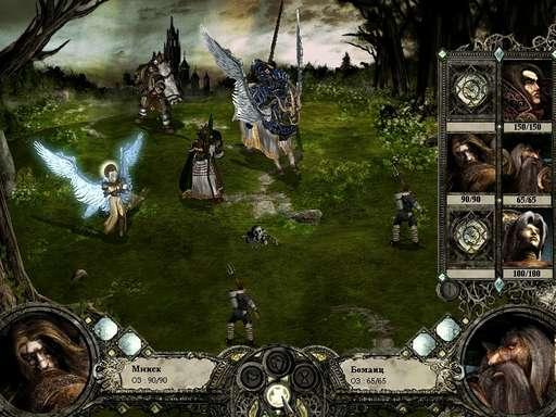 Disciples ролевая игра в крым life is feudal torrent 1 3