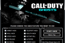 Call of Duty Ghosts не имеет client-side Анти-чита