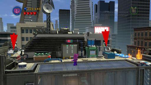 Мстители Лего Игра Скачать Через Торрент - фото 11
