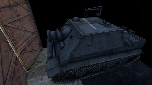 World of Tanks - Пасхалки World of Tanks