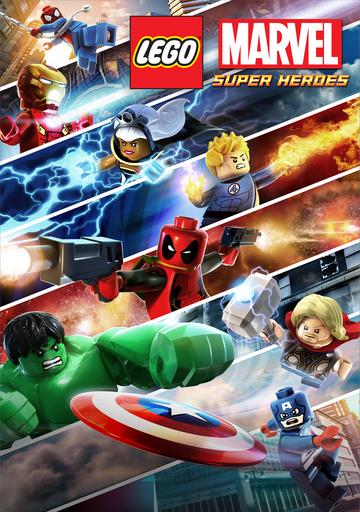 Скачать Игру Лего Марвел Эвенджерс Через Торрент - фото 11