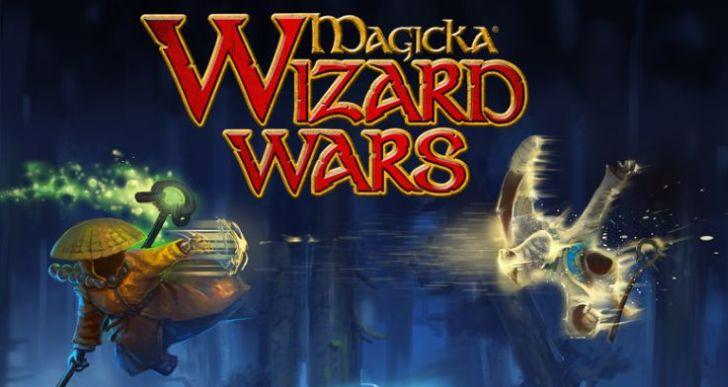 Magicka: Wizard Wars – интересная игра или попросту жалкая тень оригинала?
