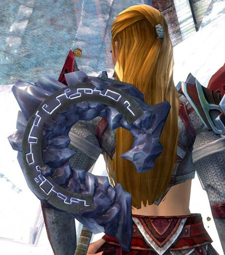 Guild Wars 2 - Базовые знания по Ascended trinkets и Infusions