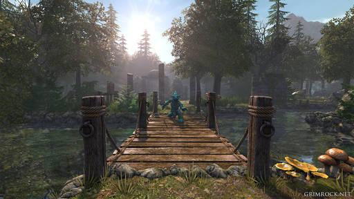 legend of grimrock 2 (2014