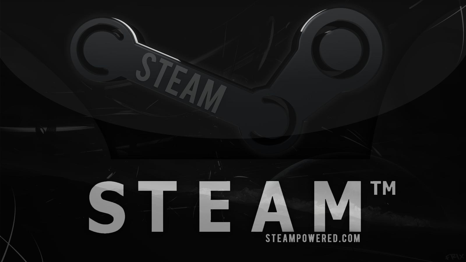 ������� Steam ���