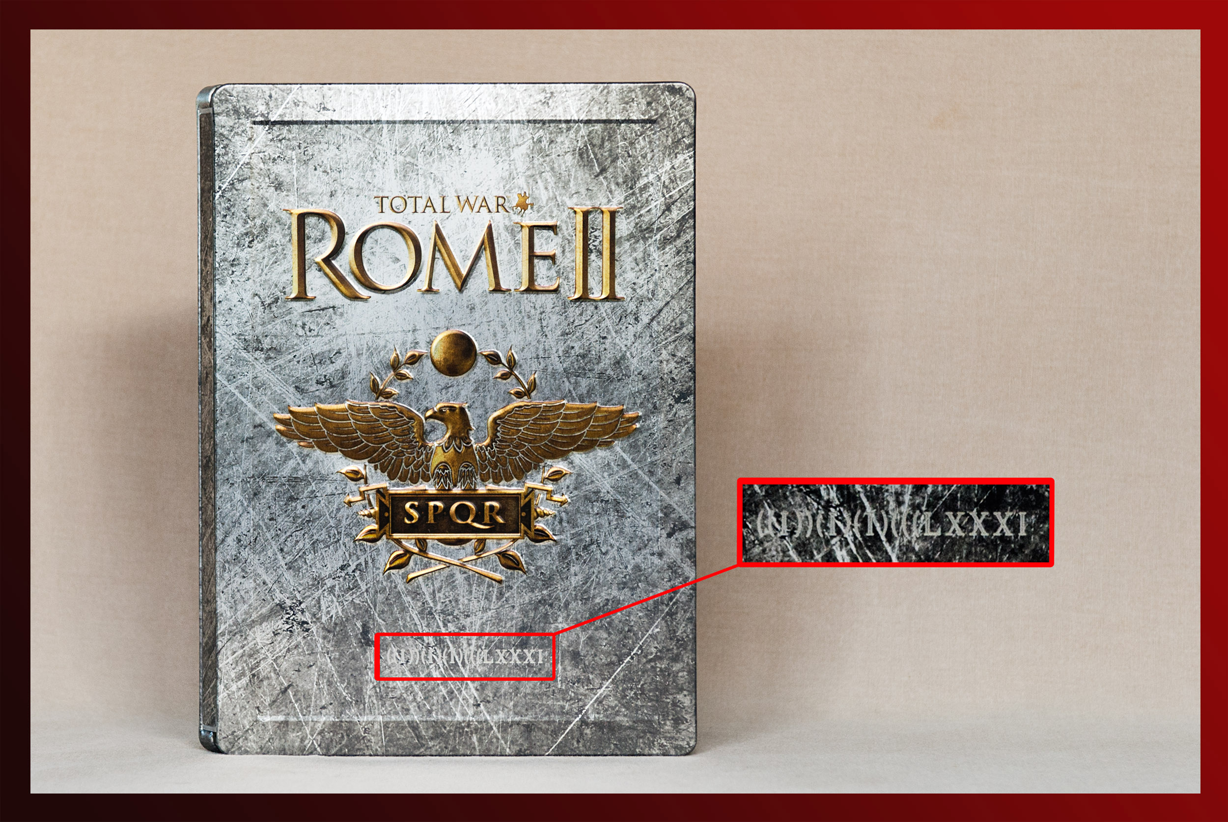 Руководство По Preferences В Rome Total War