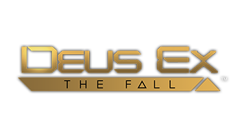 Deus Ex: The Fall(Game of month)