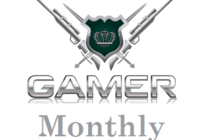 Gamer Monthly. Лучшее!