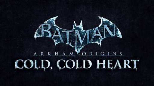 Batman: Arkham Origins - Batman: Arkham Origins -- Cold, Cold Heart