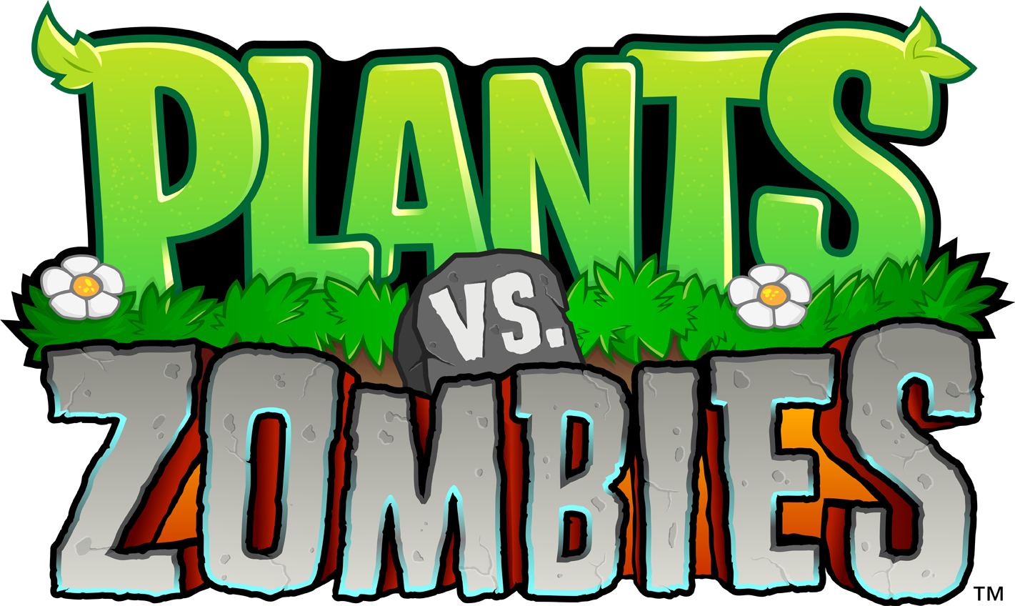 Акки с  Plants vs. Zombies