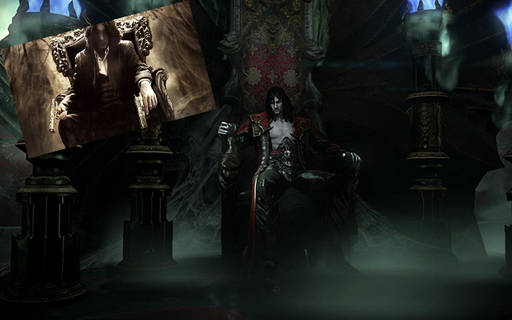 Castlevania: Lords of Shadow 2 - Видеообзор Castlevania: Lords Of Shadow 2